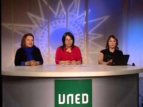 Beca OEA-UNED España